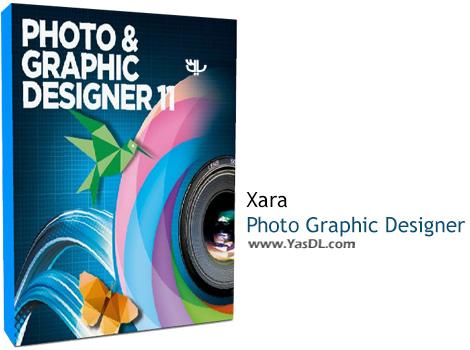دانلود Xara Photo Graphic Designer 11.2.3.40788 - طراحی و ویرایش تصاویر