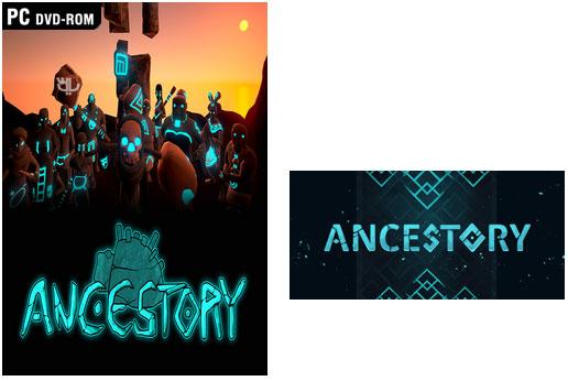 دانلود بازی Ancestory برای PC
