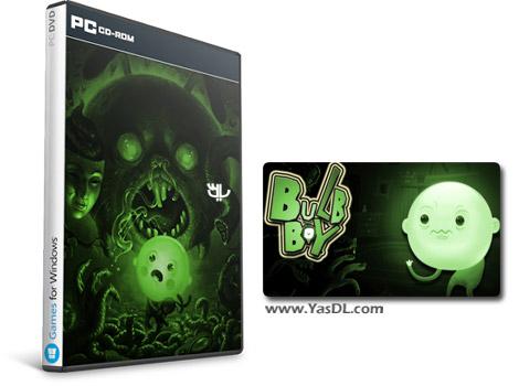 دانلود بازی Bulb Boy برای PC