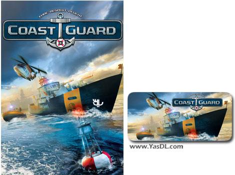 دانلود بازی Coast Guard برای PC