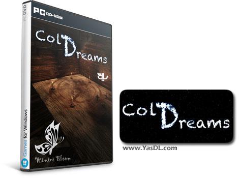 دانلود بازی Cold Dreams برای PC