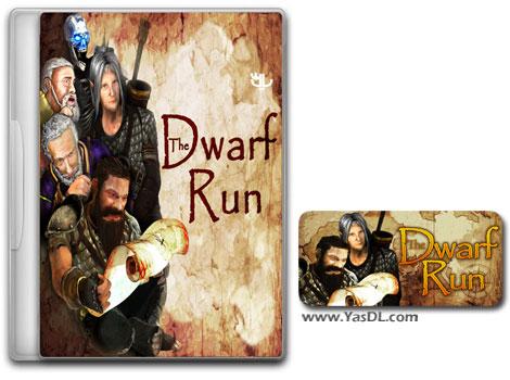 دانلود بازی The Dwarf Run برای PC