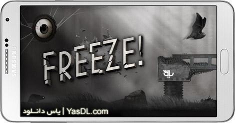 دانلود بازی Freeze 1.98 - منجمد شدن برای اندروید