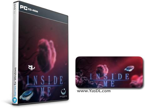 دانلود بازی Inside Me برای PC