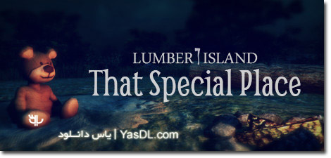 دانلود بازی Lumber Island That Special Place برای PC