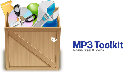 MP3 Toolkit 1.3 – Software To Work With Audio Files