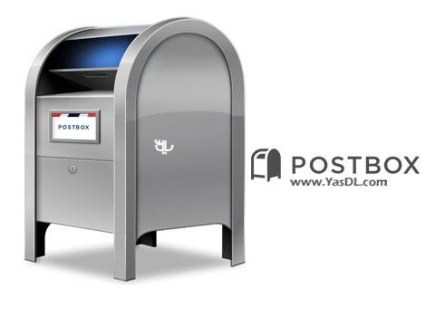 دانلود Postbox 4.0.7 - نرم افزار مدیریت حساب های ایمیل