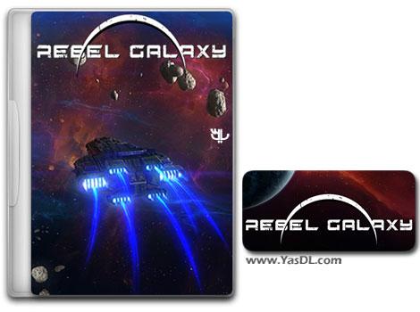 دانلود بازی Rebel Galaxy برای PC