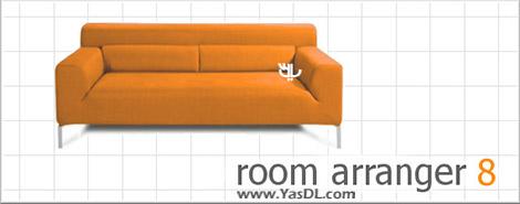 دانلود Room Arranger 8.2.0.532 x86/x64 - نرم افزار طراحی دکوراسیون