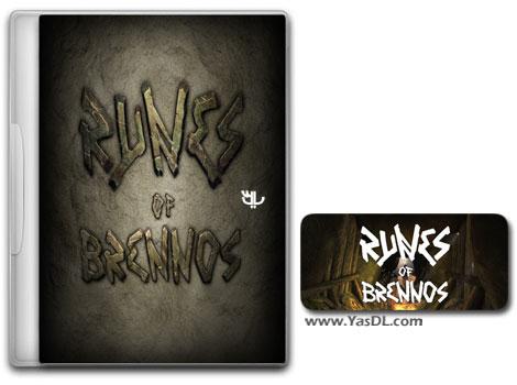 دانلود بازی کم حجم Runes of Brennos برای کامپیوتر