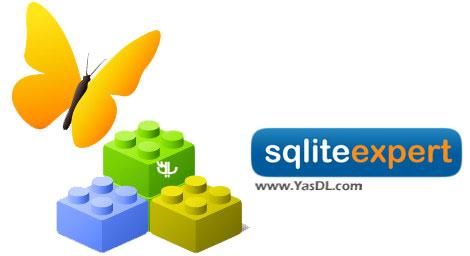 دانلود SQLite Expert Professional 3.5.87.2507 - نرم افزار مدیریت دیتابیس ها