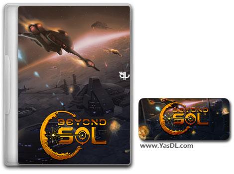 دانلود بازی Beyond Sol برای PC