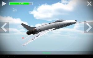 دانلود Strike Fighters 1.9.0 - بازی جت های جنگی برای اندروید + پول بی نهایت