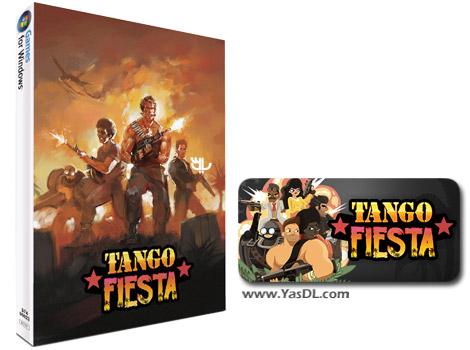 دانلود بازی Tango Fiesta برای PC