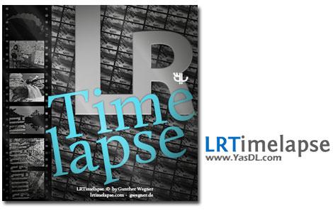 دانلود LRTimelapse Pro 4.4 Build 91 - ویرایش ویدیوها به صورت تایم لپس