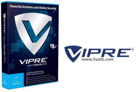 دانلود VIPRE Internet Security with Firewall 2016 9.0.1.4 - اینترنت سکوریتی