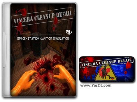 دانلود بازی Viscera Cleanup Detail برای PC