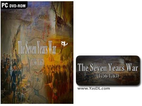 دانلود بازی The Seven Years War 1756-1763 برای PC
