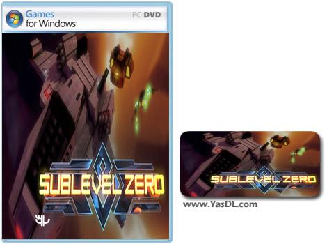 دانلود بازی Sublevel Zero برای PC