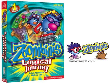 دانلود بازی Zoombinis برای PC
