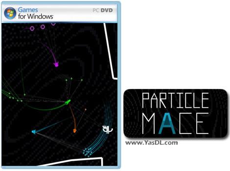 دانلود بازی کم حجم Particle Mace برای کامپیوتر