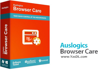 Auslogics Browser Care 5.0.12.0 + Portable - Removes Unnecessary Browser Plug-ins And Toolbars