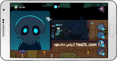 دانلود بازی BoOooo 1.0.10 - روح خجالتی برای اندروید