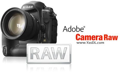 دانلود Adobe Camera Raw 9.3 Final - پلاگین پردازش تصاویر RAW
