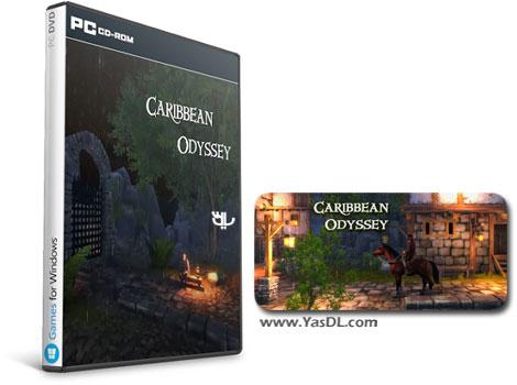 دانلود بازی Caribbean Odyssey برای PC