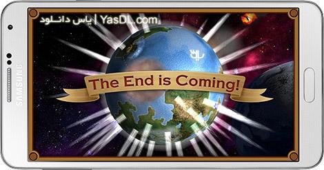 دانلود بازی Rapture - World Conquest 1.0.1 - تسخیر جهان برای اندروید + پول بی نهایت