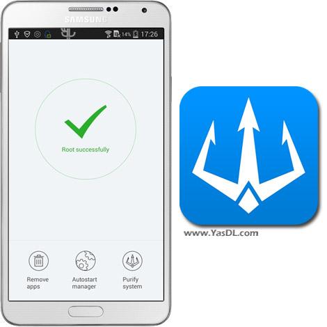 دانلود KingRoot 4.6.2 - روت گوشی های اندروید + نسخه ویندوز