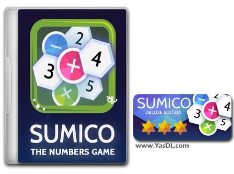 دانلود بازی کم حجم Sumico Deluxe Edition برای کامپیوتر