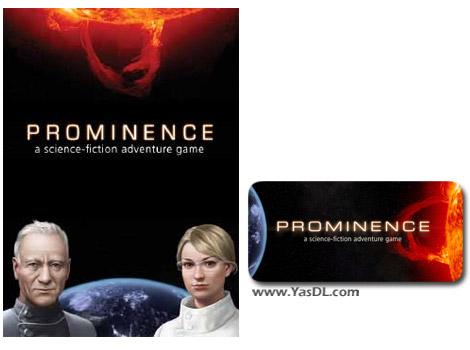 دانلود بازی Prominence برای PC