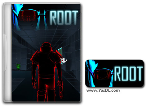 دانلود بازی ROOT برای PC
