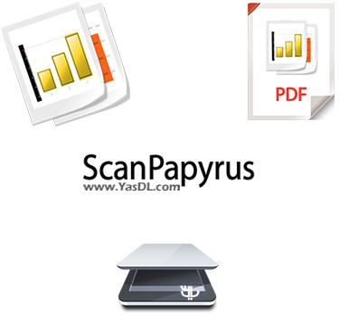 دانلود ScanPapyrus 15.16 - نرم افزار اسکن پاپیروس