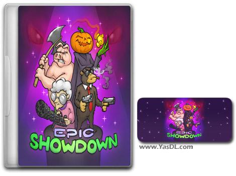 دانلود بازی Epic Showdown برای PC