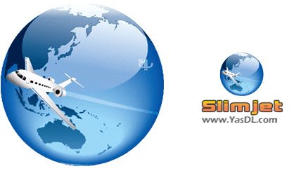 Slimjet 26.0.10.0 X86/x64 + Portable Web Browser