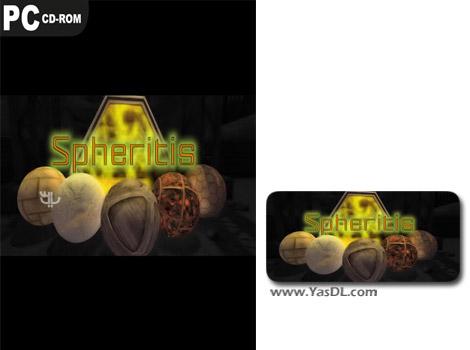 دانلود بازی Spheritis برای PC