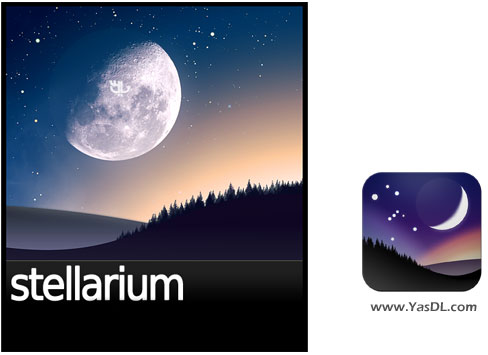 Stellarium 0.18.0 X86/x64 + Portable - Astronomy And Astrology Software