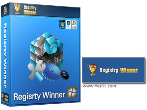 دانلود Registry Winner 6.9.11.6 + Portable - نرم افزار تعمیر رجیستری ویندوز