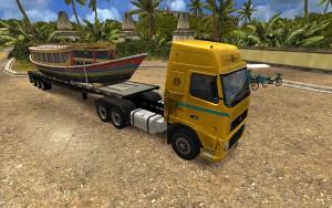 18Wheels of Steel – Extreme Trucker 22
