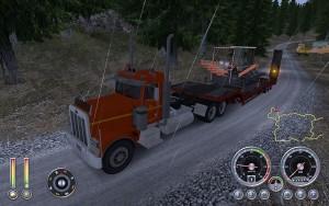 18Wheels of Steel – Extreme Trucker 23