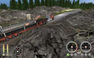 18Wheels of Steel – Extreme Trucker 24
