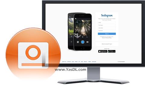 دانلود 4K Stogram Professional 3.3.3.3510 + Portable - ذخیره تصاویر اینستاگرام در کامپیوتر