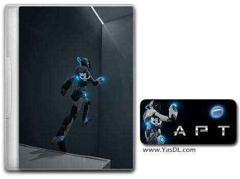 دانلود بازی APT برای PC
