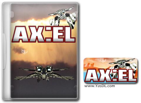 دانلود بازی AX EL Air XenoDawn برای PC