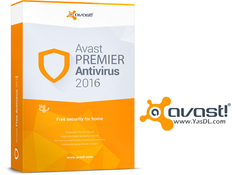 <strong>دانلود</strong> <strong>آنتی</strong> <strong>ویروس</strong> Avast Premier/Pro Antivirus 2016 11.1.2253.1653