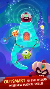 Cut the Rope Magic2