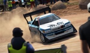DiRT Rally10