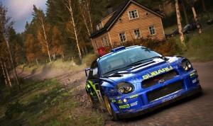 DiRT Rally3